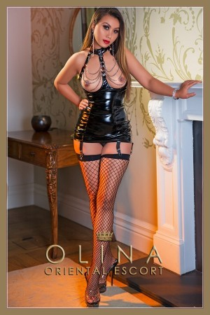 Diamond at Olina Oriental Escort
